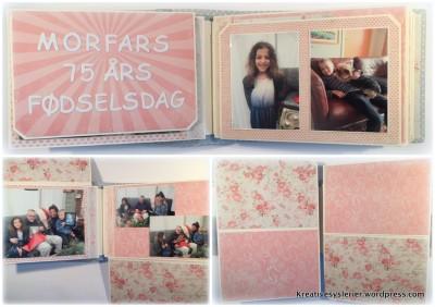 Mini Album - Sommer 20153